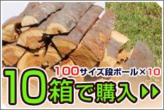 ケヤキ-10箱