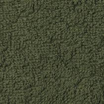 タオルシーツ/特大タオル【110x220cm】オリーブグリーン【業務用】【両面パイル地】
