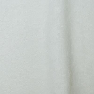 250匁フェイスタオル12枚セット:ホワイト(全7色)【業務用】【両面パイル地】