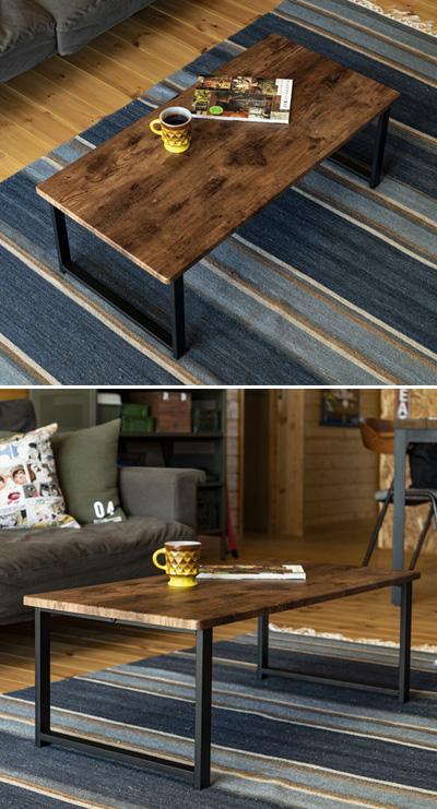 木制折叠桌子和椅子