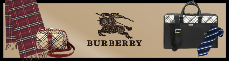 バーバリー BURBERRY