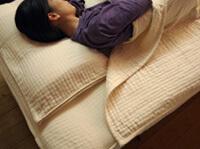 今治オーガニックコットン100%快眠寝具セット