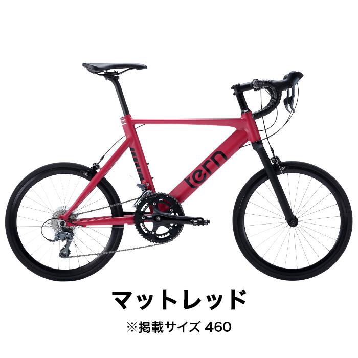 【10%OFF】【ミニベロ】【店頭受取】Tern Surge ターン サージ 自転車 クロスバイク 20インチ 16段階変速 10kg 2018年モデル フレームサイズ460 フレームサイズ500 マットブラック マットレッド