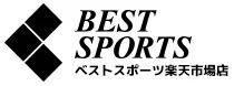 ベストスポーツ楽天市場店のロゴ