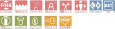 フリーロック式,雪かきジョーズ,ジェットシューター,2段ロングシュート,電動シュート,らくらくワンレバー,サイドクラッチ,HST,燃料コック,シャーボルトガード,オイルウォーニング,セルスタータ,安心停止機構