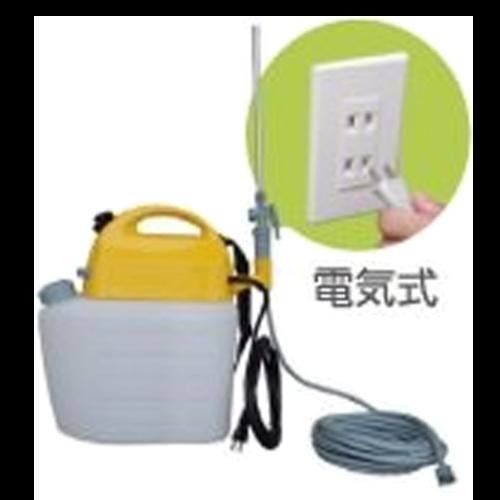 電気式噴霧器