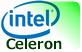 Celeron プロセッサ搭載