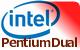 PentiumDual プロセッサ搭載