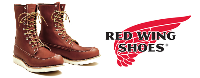 RED WING レッドウィング