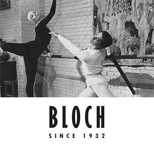 BLOCH / ブロック