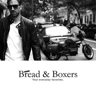 Bread & Boxers / ブレッド&ボクサーズ