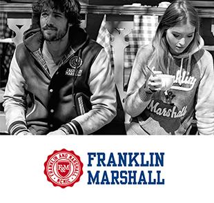 Franklin & Marshall / フランクリン アンド マーシャル
