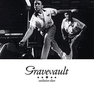 Gravevault / グレイブボールト