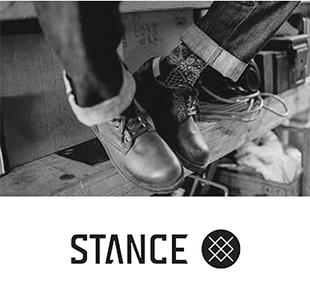 STANCE / スタンス