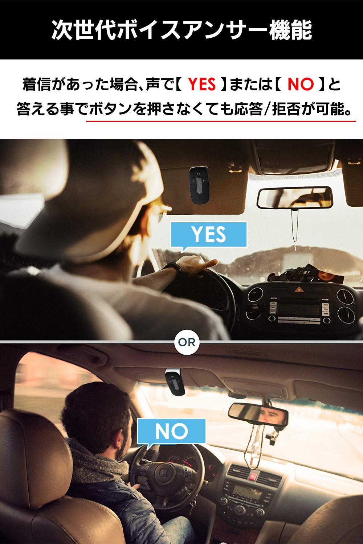 """""""ボイスアンサー機能の画像"""""""