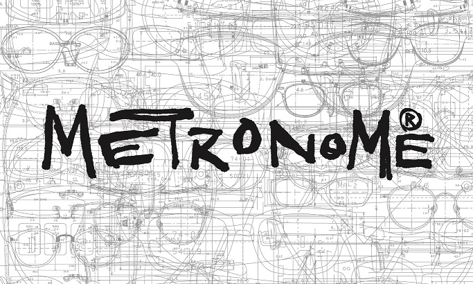 メトロノーム METRONOME