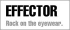 エフェクター EFFECTOR