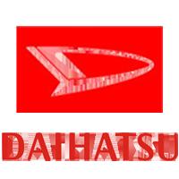 ダイハツ,DAIHATSU