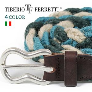 ティベリオ フェレッティ