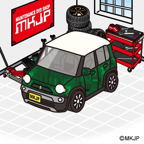 for Mister auto garage partenaire