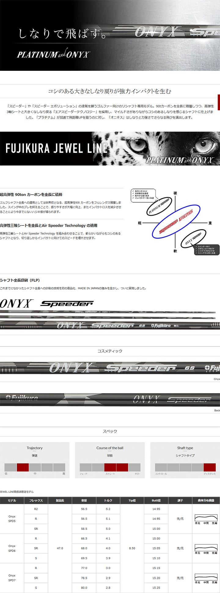 Onyx Speeder