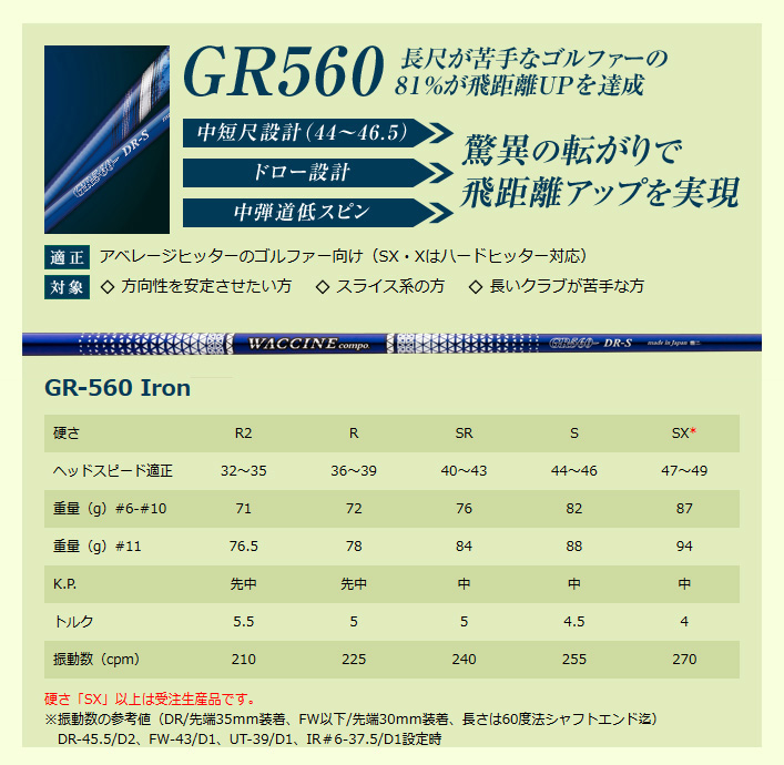 GR-560