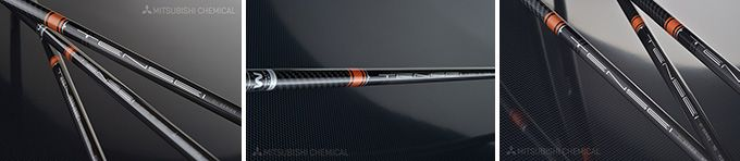 TENSEI CK Pro Orange Series