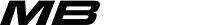 718 MB Logo