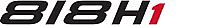 818 H1 Logo