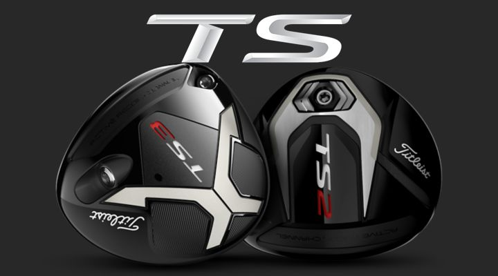 Titleist TS3 FAIRWAY METAL
