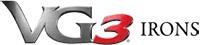 VG3 Iron Logo