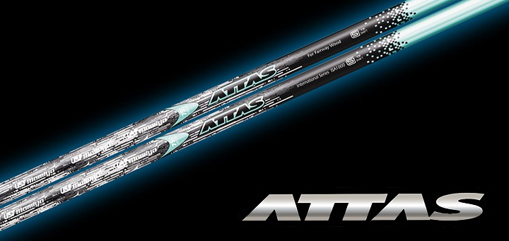 ATTAS FW IP BLUE/HY IP BLUE