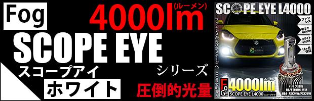 SCOPE EYE L4000