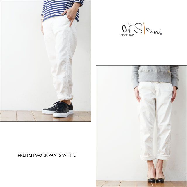 auc-refalt | Rakuten Global Market: orslow [Onslow, FRENCH WORK ...