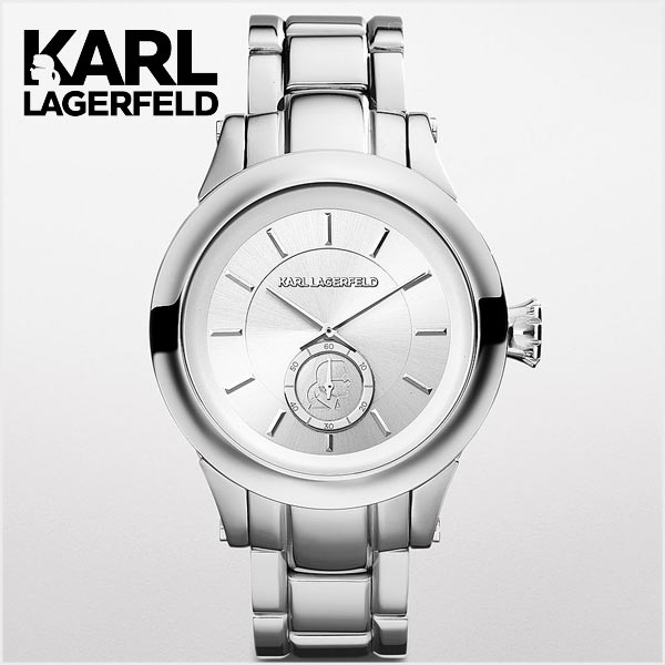 カールラガーフェルド,時計,KARL,LAGERFELD