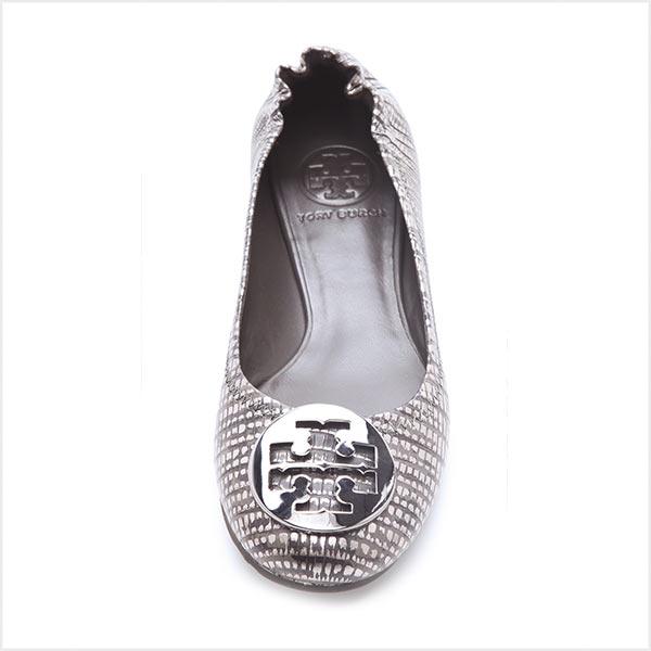99e6d94c4eff Rio Planet  Tory Burch shoes flat shoes Tory Burch Lizard Printed ...