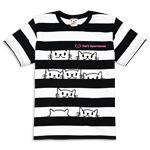 Tシャツ Cat's Apartment