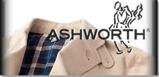 ASHWORTH/アシュワース