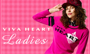 viva heart ladies