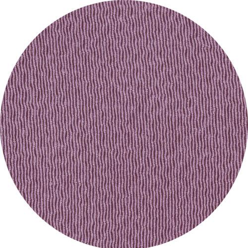 正絹花百染(草木染) 金封ふくさ 紫(藤色)