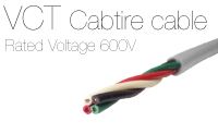 vct cable