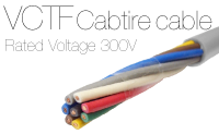 vctf cable