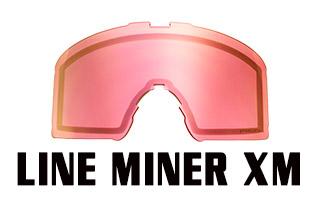LINE MINER XM