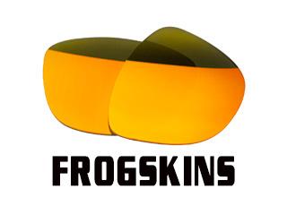 frogskins