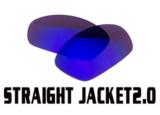 STRAIGHT JACKET2.0