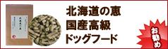 国産「北海道の恵」