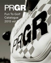 PRGR プロギア