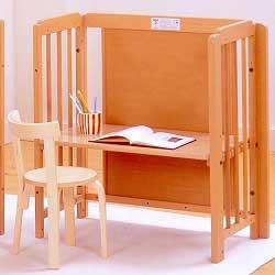 babybed  라쿠텐 일본: 일본 제품이 유아용 침대 『 4WAY 데스크 ...