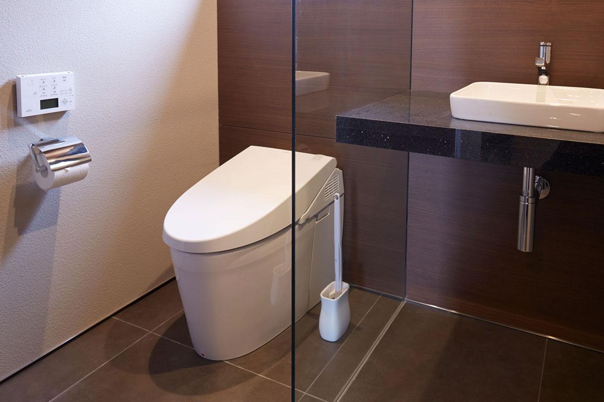 トイレ、トイレ周りを便利にオシャレに!