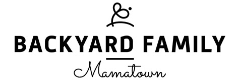 BACKYARD FAMILY ママタウン